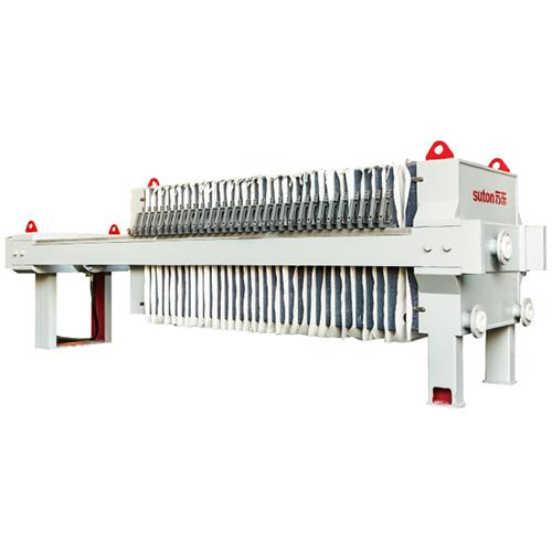 FBXY-Y复合橡胶板厢式压滤机