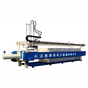 1500型高效节能压滤机