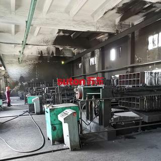 钢铁行业压滤机