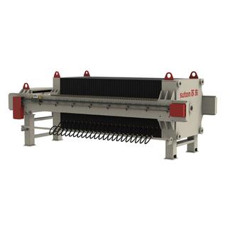 橡胶隔膜板压滤机/橡胶板隔膜压滤机